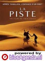 Poster La Piste