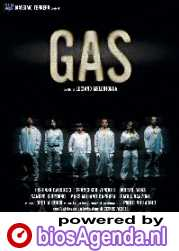Poster Gas