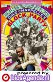 Poster Block Party (c) Focus Features