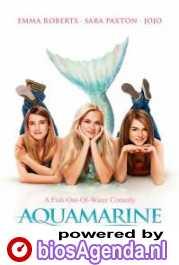 Poster Aquamarina (c) 20th Century Fox