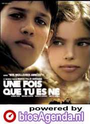 Franse Poster Quando Sei Nato