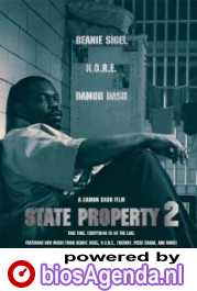 Poster State Property 2 (c) Lions Gate Films