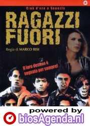 Poster Ragazzi Fuori