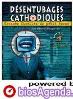 Poster Désentubages cathodiques