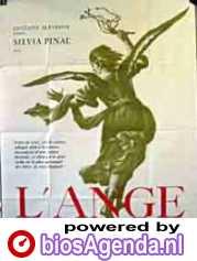 Poster El Angel Exterminador