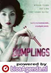 Poster Dumplings