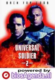 Dvd-hoes Universal Soldier 2 (c) Amazon.com
