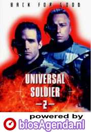 Dvd-hoes Universal Soldier 2 (c) Amazon.com