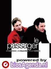 Poster Le Passager