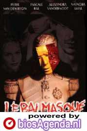 Poster Le Bal Masqué