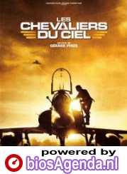 Poster Le Chevaliers du Ciel
