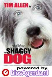 Poster The Shaggy Dog