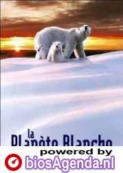 Poster La Planète Blanche