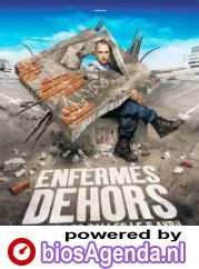 Poster Enfermes Dehors