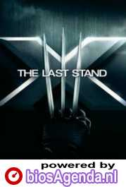 Poster X-men: The Last Stand