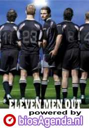 Poster Eleven Men Out