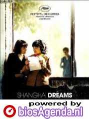 Poster Shanghai Dreams