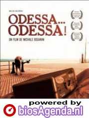 Poster Odessa, Odessa