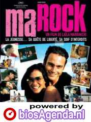 Poster Marock
