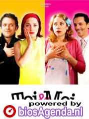 Poster Toi et Moi