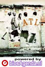 Poster ATL (c) Warner Bros