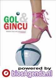 Poster Gol & Gincu