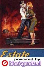 Poster Estate Violenta