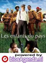 Poster Les Enfants du Pays