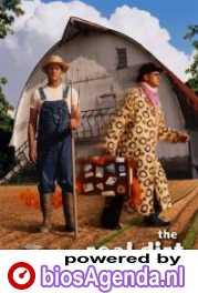 Poster The Real Dirt on Farmer John