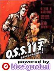 Poster OSS 117