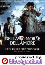 Dvd-hoes Dellamorte Dellamore