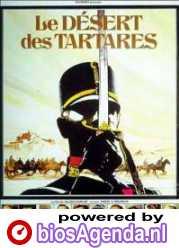 Poster Le Desert Des Tartars