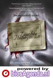 Poster Zombie Honeymoon