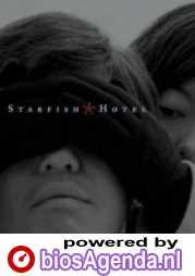 Poster Starfish Hotel