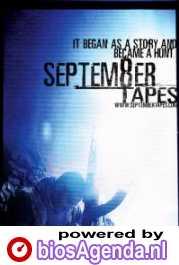 Poster September Tapes