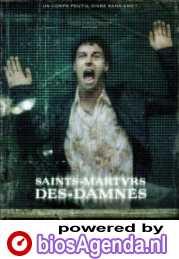 Poster Saints-Martyrs-des-Damnés