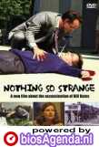 Dvd-hoes Nothing So Strange