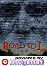 Poster Mistero di Lovecraft - Road to L.