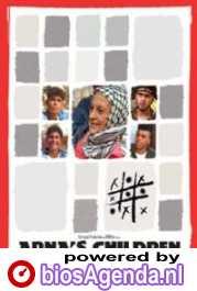Poster Arna's Children