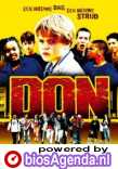 Poster Don (c) 2006 A-film