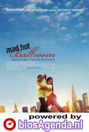 Poster Mad Hot Ballroom
