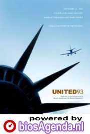 Poster United 93