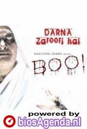 Poster Darna Zaroori Hai