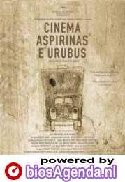 Poster Cinema, aspirinas e urubus