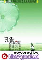 Poster Kong Que