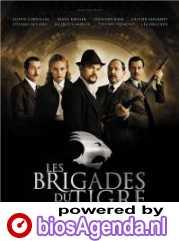 Poster Les Brigades du Tigre