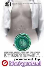 Poster Pornografia