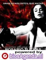Poster Rosario Tijeras
