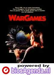 Poster WarGames