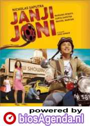 Poster Janji Joni